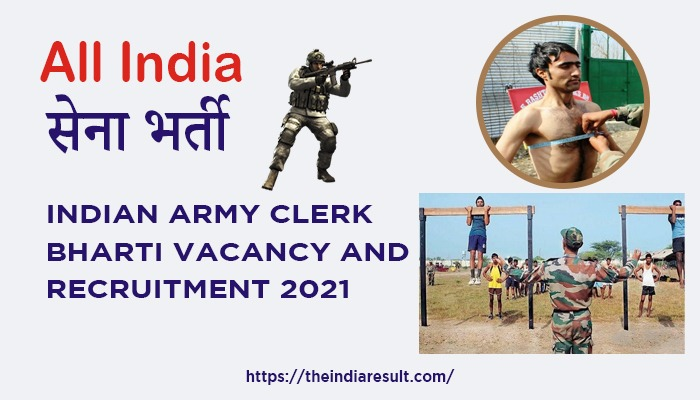 Indian-Army-Clerk-Bharti-Vacancy-Notification-2021.