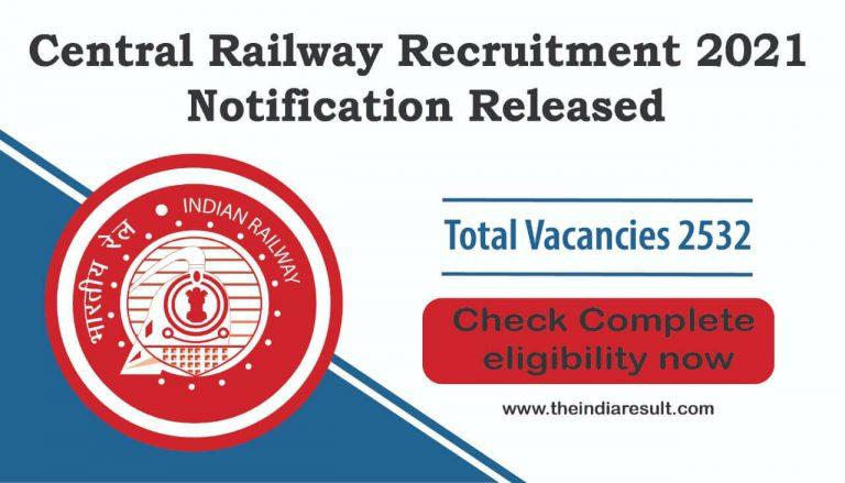 railway apprentice job