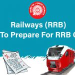 Railway Exams Tips