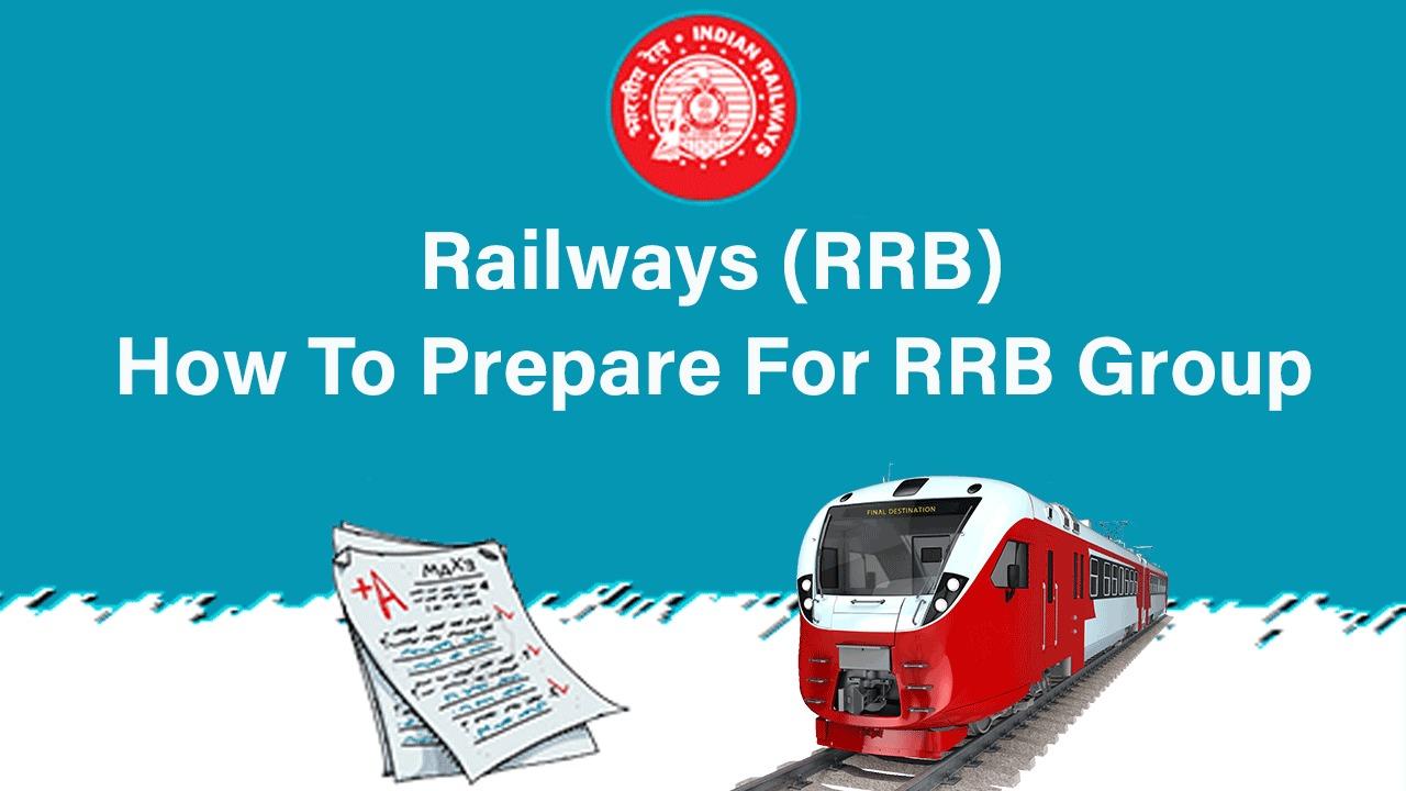 Railway Exams Tips