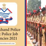 Uttarakhand Police Latest Job Vacancies